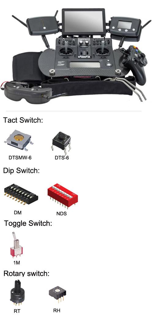 3C-遥控器