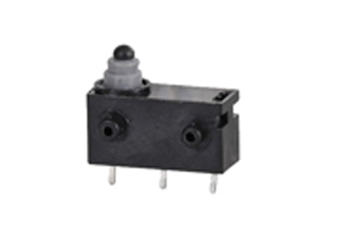 G304 Series Subminiature Sealed Micro Switch(Slide switch)