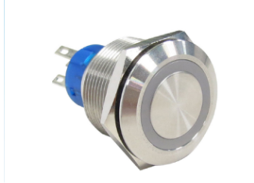 Metal switch MPB22 Series