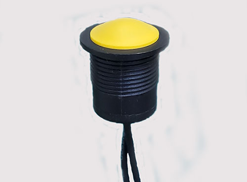 IP68 fully waterproof button switch
