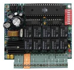 视频解码器PCB
