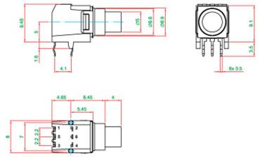 tc29gf80r电路图
