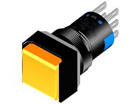 Ø16ADX C1 Illuminated Pushbutton Switches Series