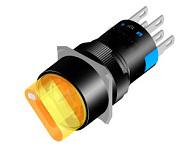 Ø16ADX C1 LED照光选择易胜博网址系列