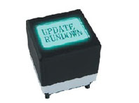 Illuminated Push Button Switch_PS007