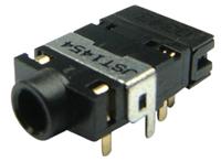 JST1454/JSR1454-earphone+optical type